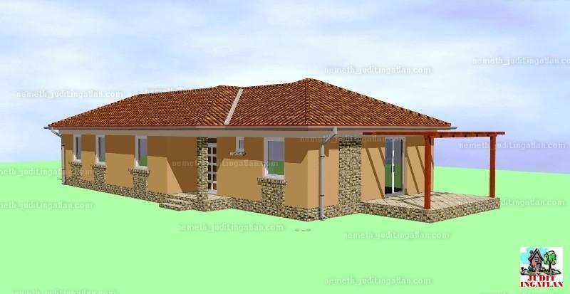 Eladó Új Építésű Családi Ház Maglód (ELKELT)