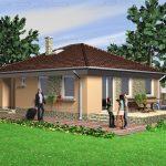 Eladó Új Építésű Családi Ház Maglód