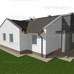 Eladó Új Építésű Ikerház Üllő