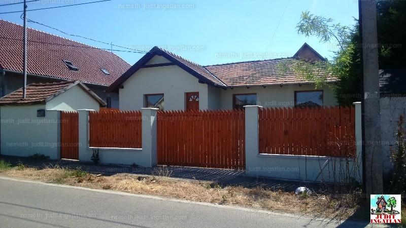Eladó Használt Családi Ház Maglód
