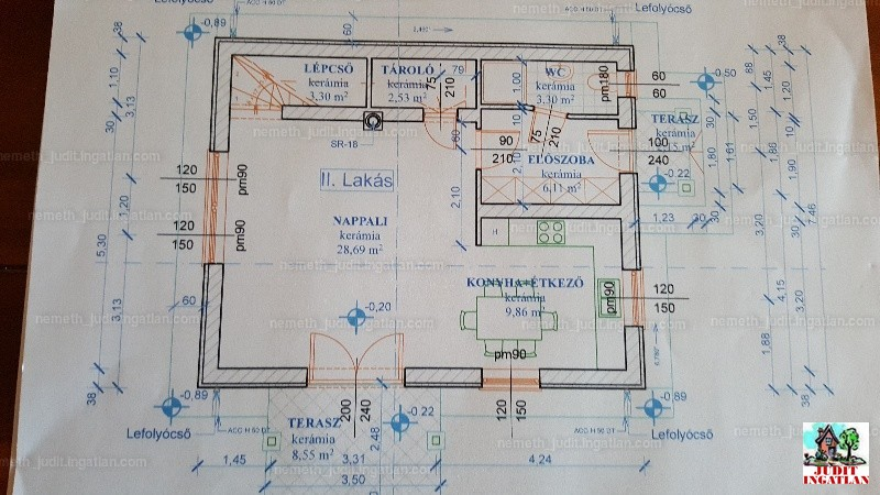Eladó Új Építésű Családi Ház Ecser
