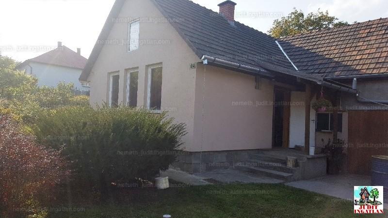 Eladó Használt Családi Ház Gyömrő