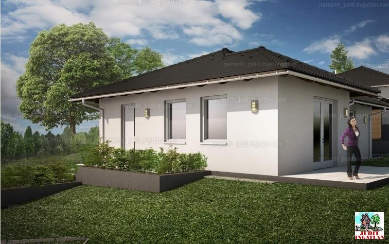 Eladó Új Építésű Családi Ház Pécel [ELKELT]