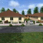 Eladó Új Építésű Családi Ház Gyömrő [ELKELT]
