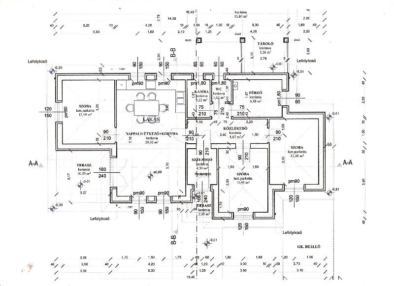 Eladó Új Építésű Családi Ház Maglód [ELKELT]