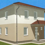 Eladó Új Építsésű Családi Ház Maglód
